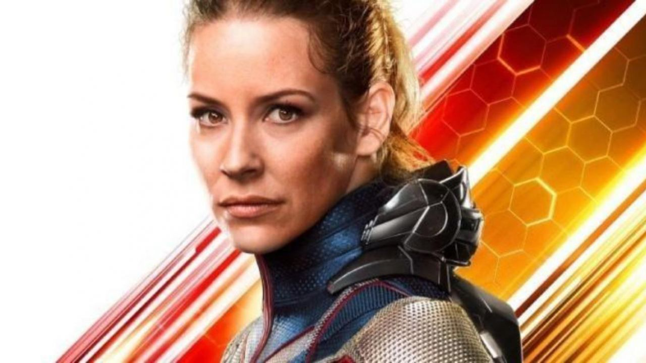Ant-man and The Wasp: Evangeline Lilly condivide una foto nei panni dell'eroina Marvel