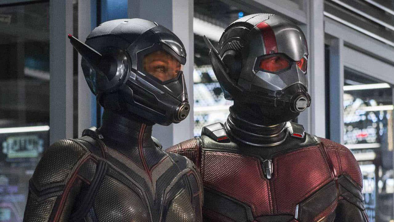 Ant-Man and the Wasp, rivelata la run time: durerà un solo minuto in più del primo film