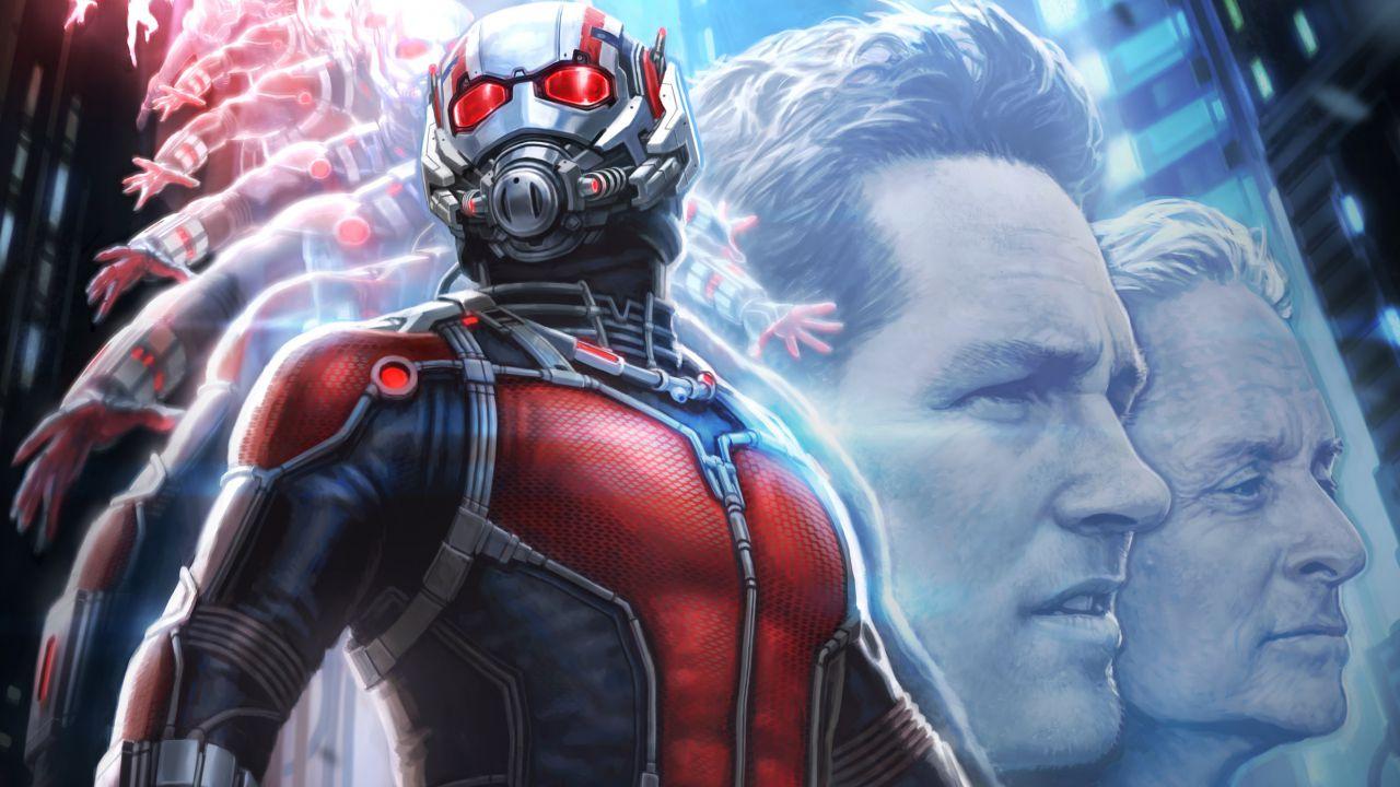 Ant-Man, è partita la caccia al tesoro: riuscite a trovare l'eroe in queste scene Marvel?