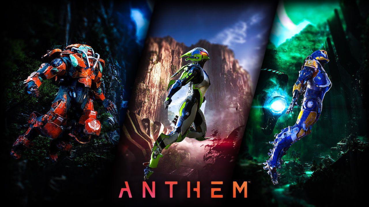 Anthem compie un anno: BioWare non celebra la ricorrenza e non svela il nuovo evento