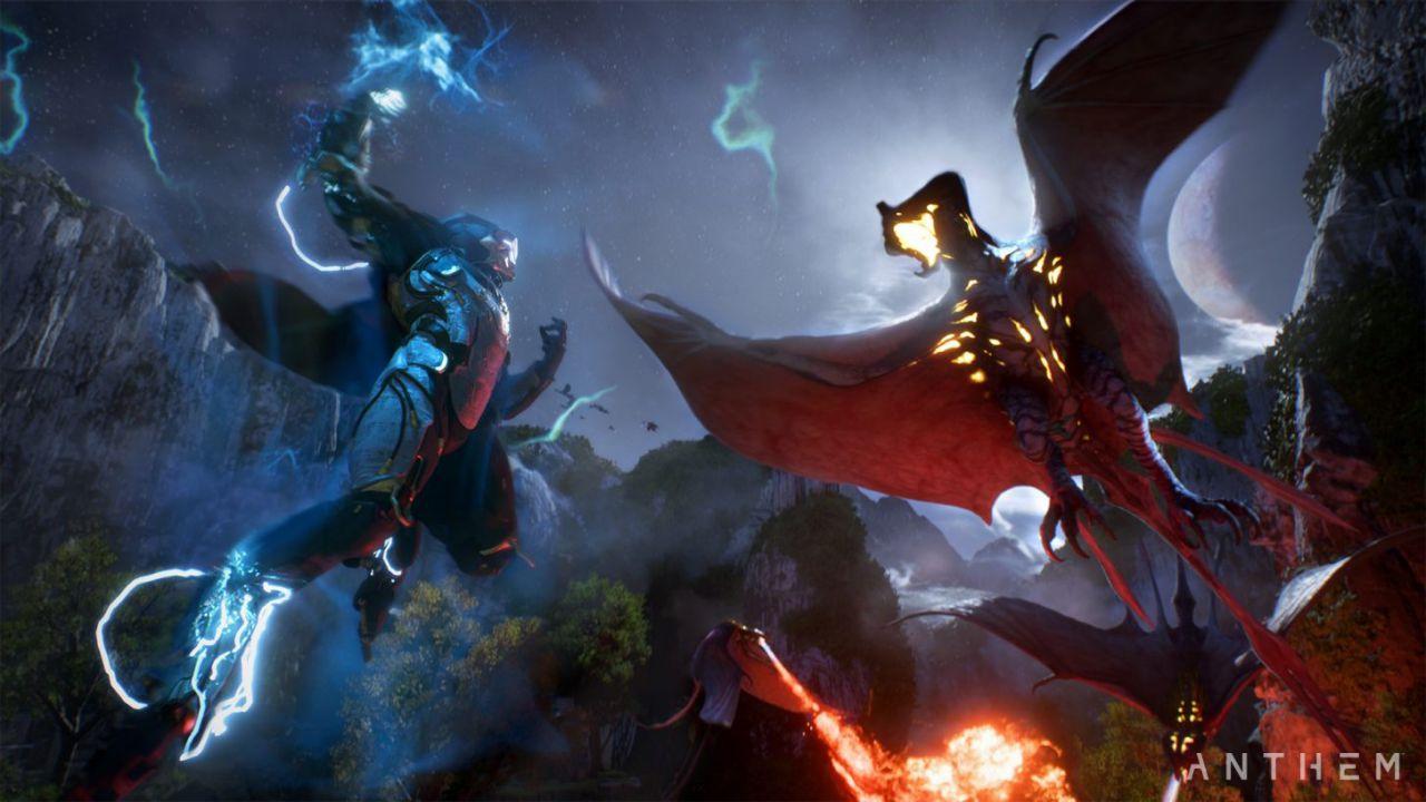 Anthem Next: BioWare conferma lo sviluppo e spiega come procedono i lavori