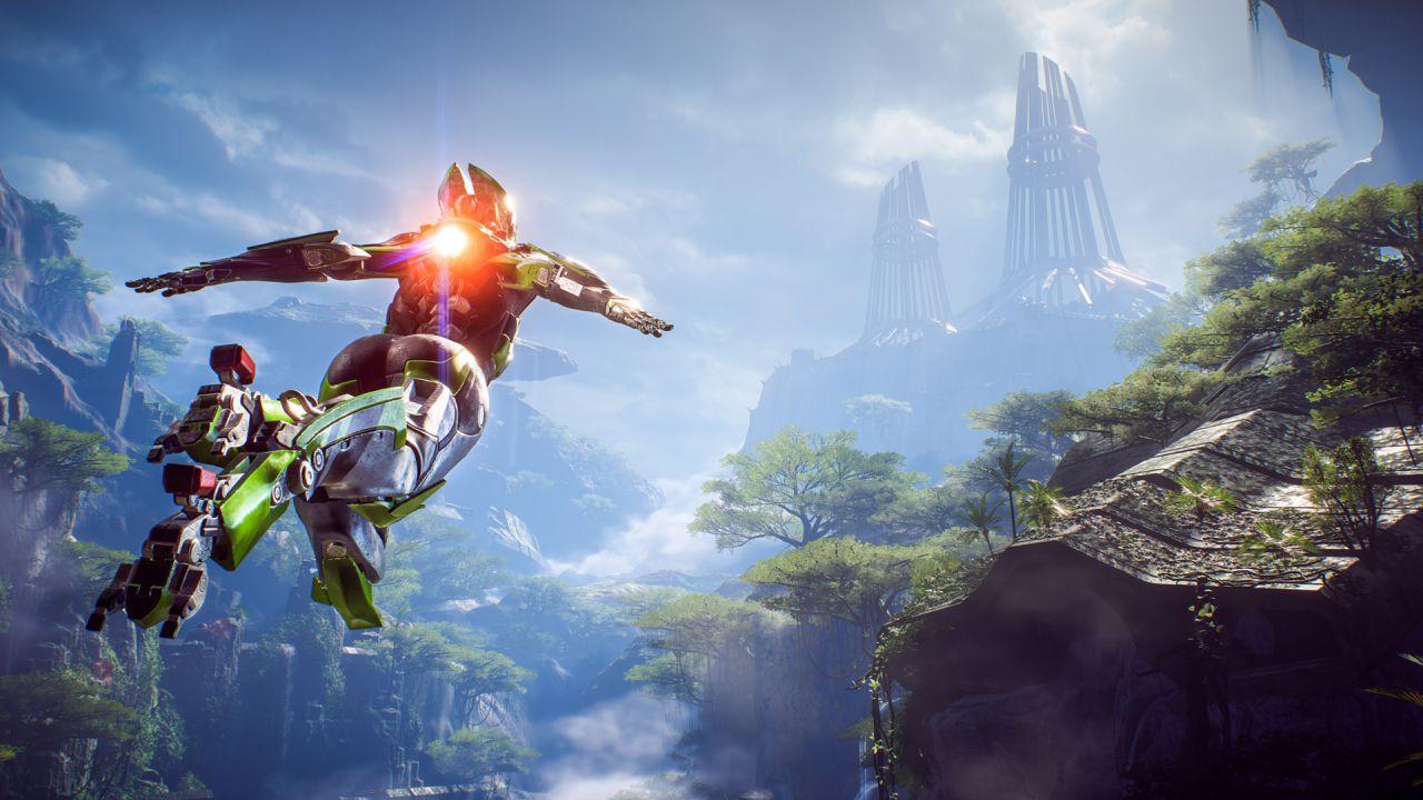 Anthem Next: il silenzio di EA e BioWare preoccupa i fan