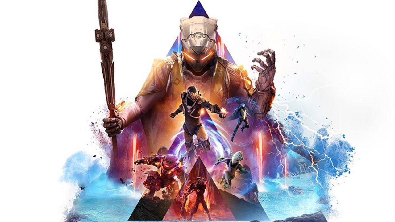 Anthem Next: svelate le dimensioni del team al lavoro sull'update