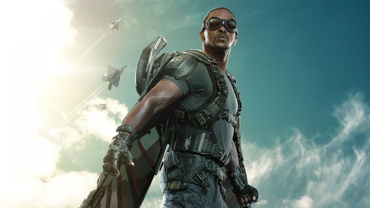 Anthony Mackie trova commovente un aspetto di The Falcon and The ...