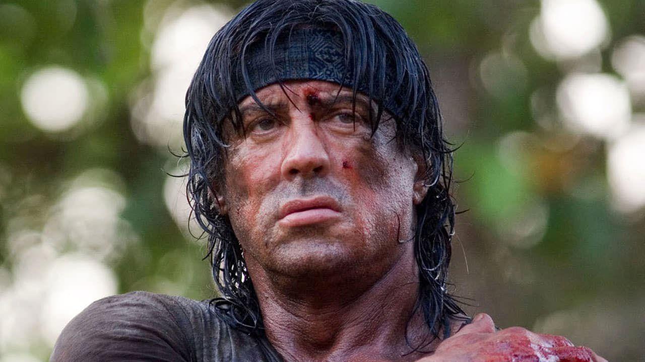 Anticipata la data di uscita italiana di Rambo: Last Blood