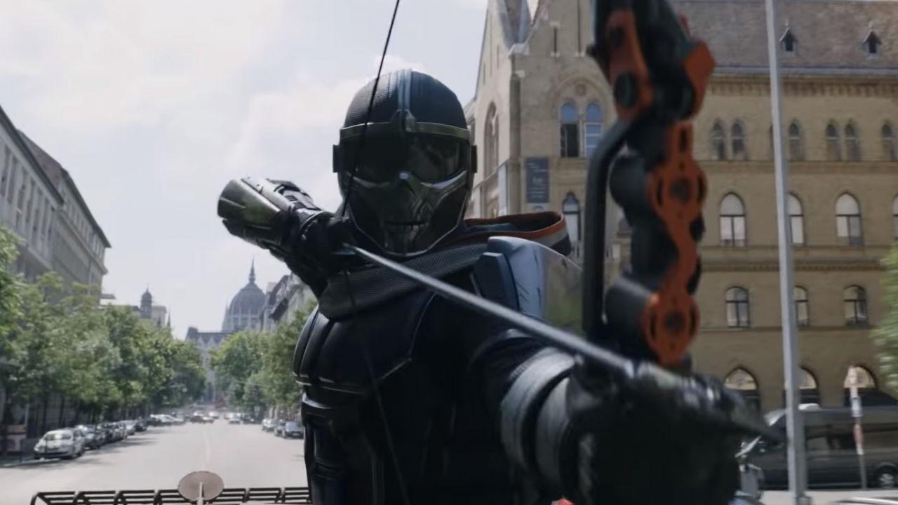 Anticipati alcuni dei poteri degli Avengers che Taskmaster imiterà in Black Widow?