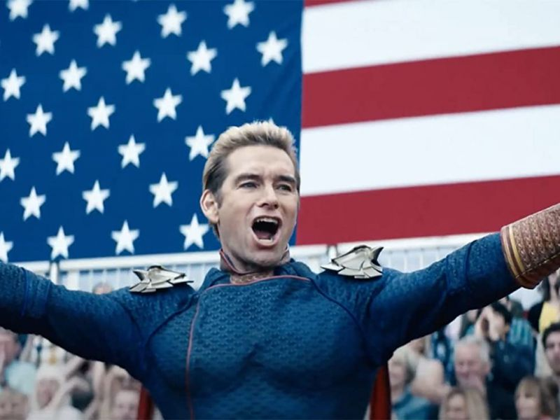 Antony Starr: ecco 5 ruoli che dovreste conoscere se avete amato il Patriota di The Boys