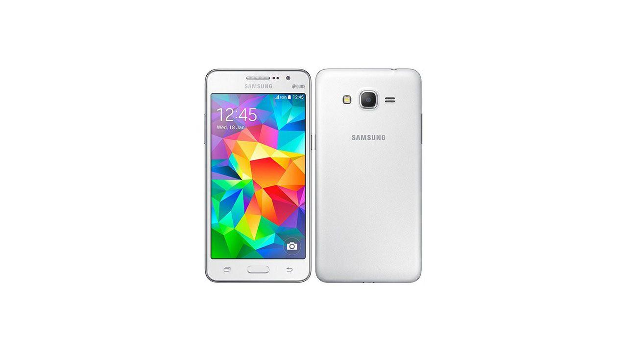 Samsung Galaxy Grand Prime Plus appare su Antutu con SoC MediaTek