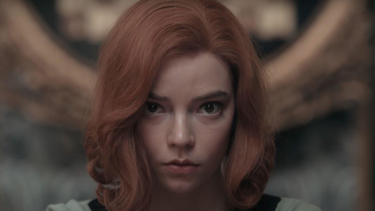 Anya Taylor-Joy: chi è la bravissima protagonista de La regina degli scacchi su Netflix