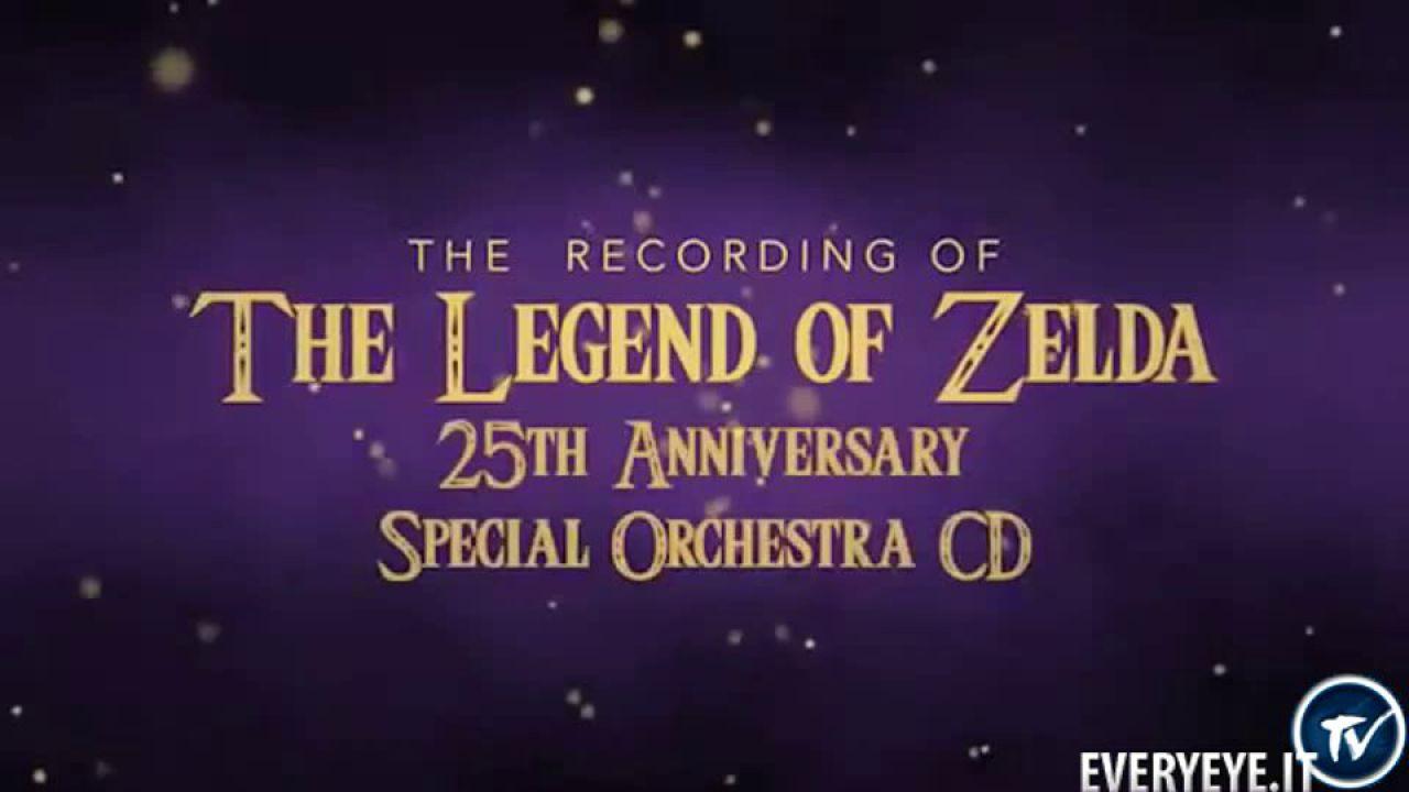 Aonuma vuole realizzare il suo The Legend of Zelda