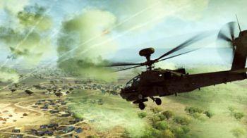 Apache Air Assault: nuove immagini e demo disponibili