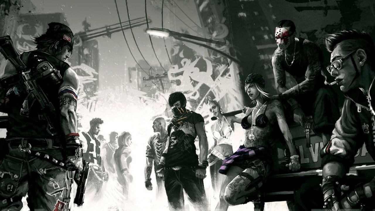 APB Reloaded annunciato per PlayStation 4 e Xbox One