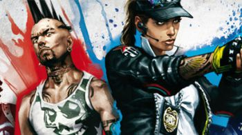 APB Reloaded: il Live Action Trailer