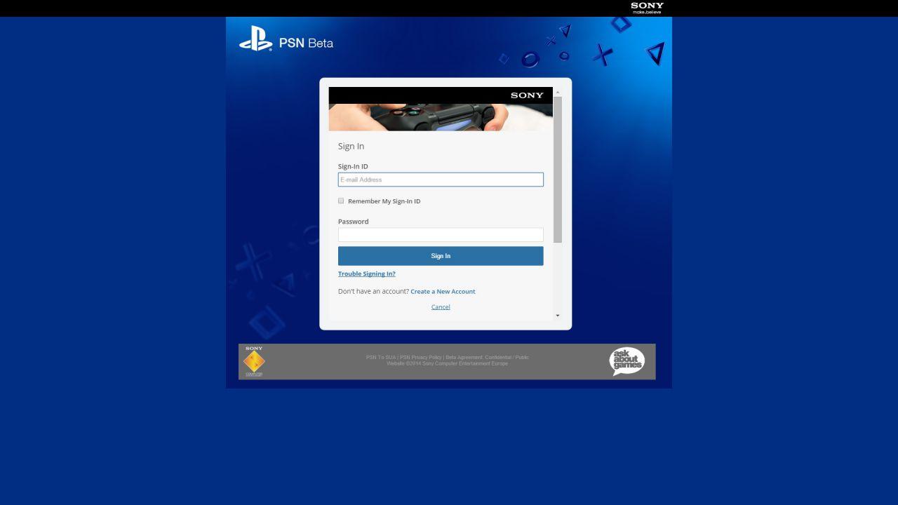 Aperte le iscrizioni per la beta del nuovo update di sistema per Playstation 4