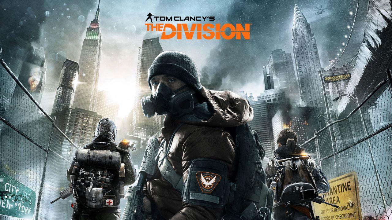 Aperte le iscrizioni per la beta di Tom Clancy's The Division