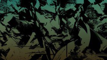 Aperto il sito per i 25 anni di Metal Gear