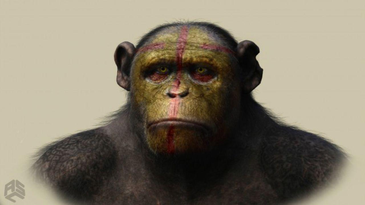 Apes Revolution - Il pianeta delle scimmie: il 9 dicembre è in arrivo il cinetweet