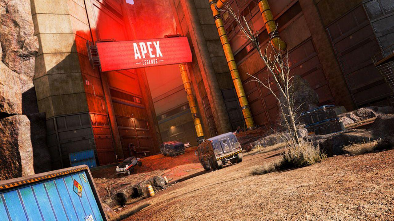 Apex Legends: l'aggiornamento 1.56 è ora disponibile, ecco tutti i dettagli