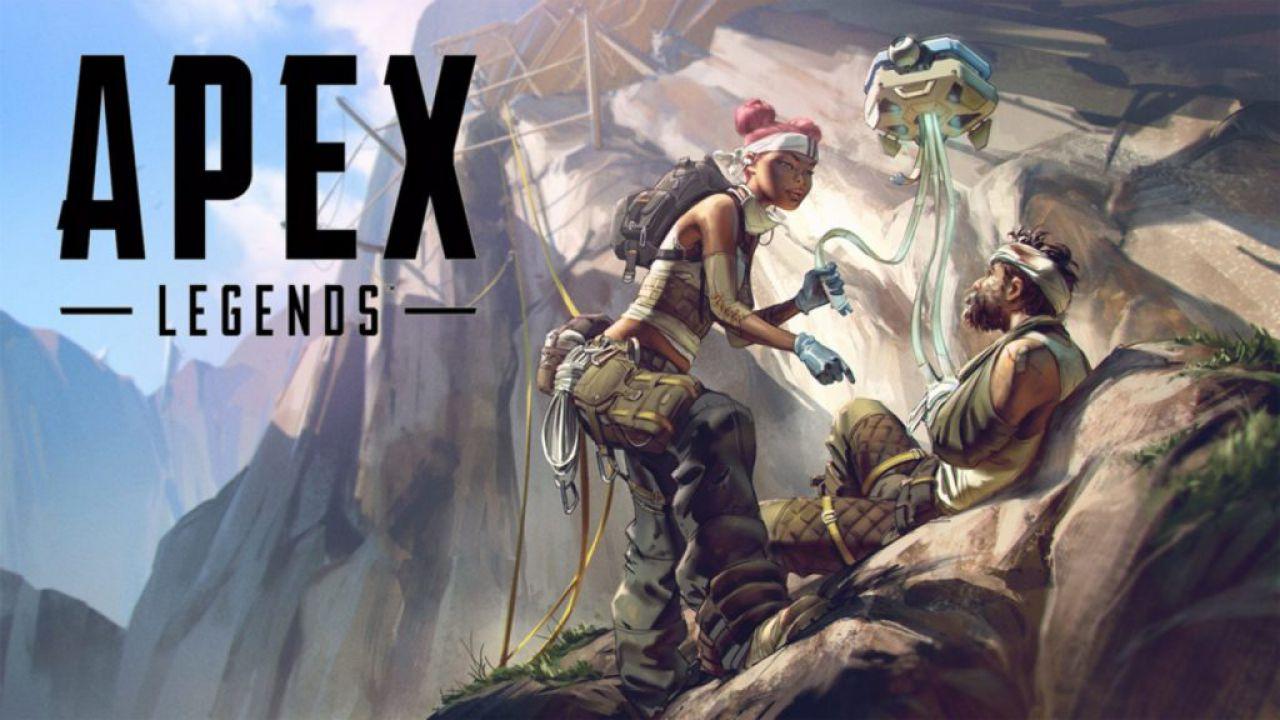 Apex Legends: credete di aver talento? Le organizzazioni iniziano a reclutare
