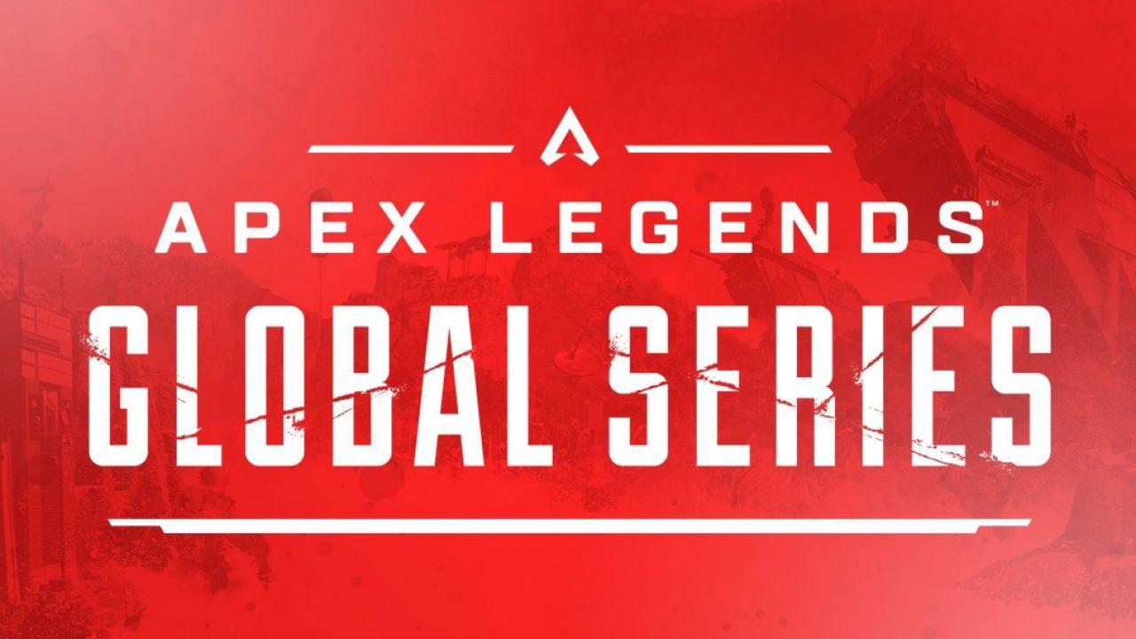 Apex Legends Global Series: rivelati tutti i dettagli del torneo milionario
