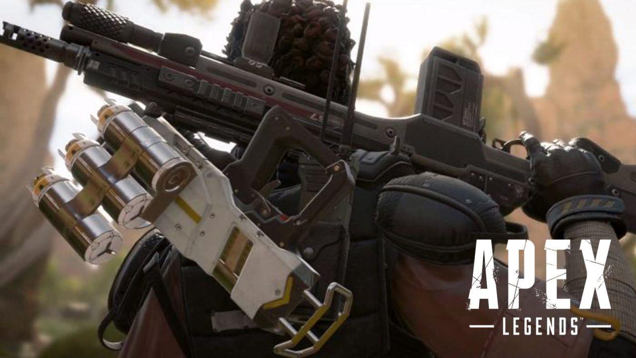 Apex Legends La Tier List Delle Armi Perfettasecondo Il