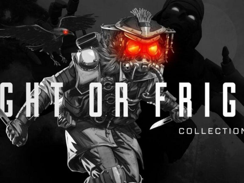 Apex Legends, trailer per Fight or Fright Collection Event: l'evento al via il 15 ottobre