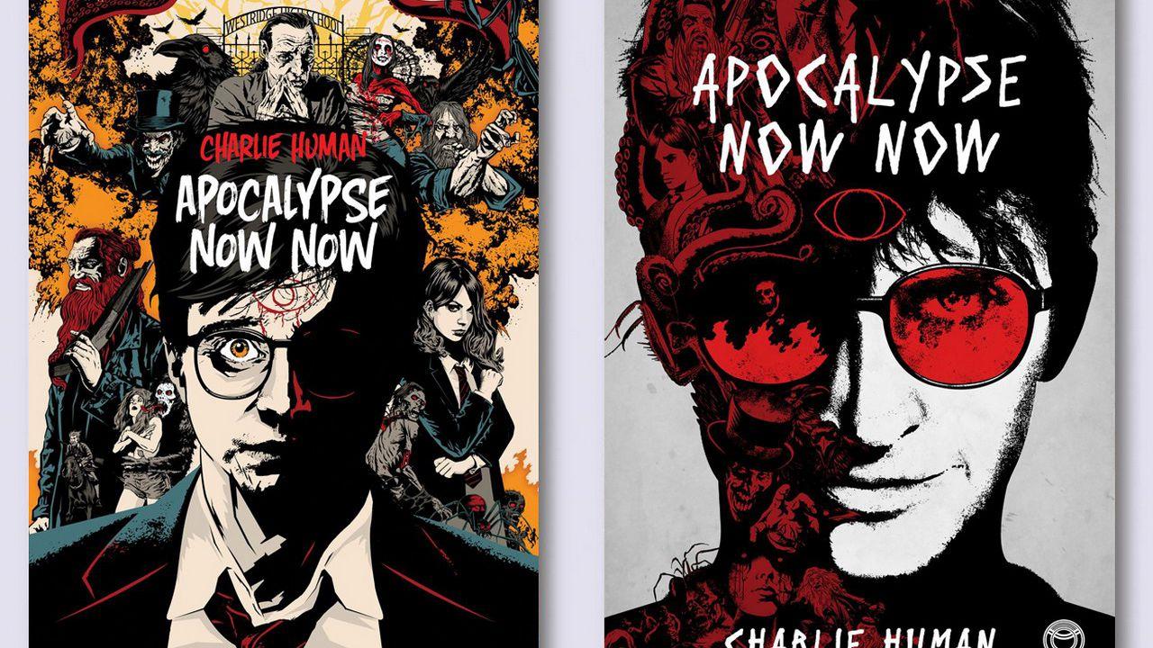 Apocalypse Now Now: in arrivo sul grande schermo l'urban fantasy di Charlie Human