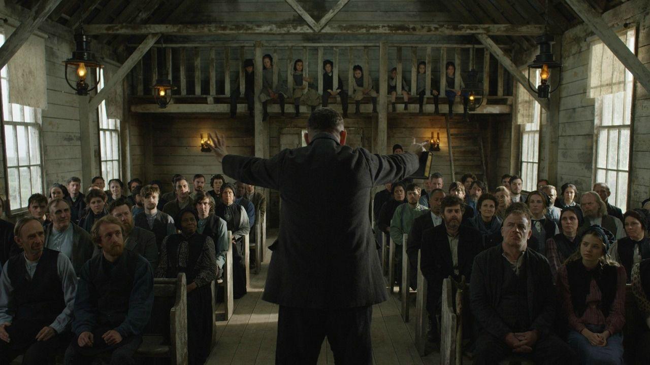 Apostle: prima immagine ufficiale e sinossi del nuovo film di Gareth Evans
