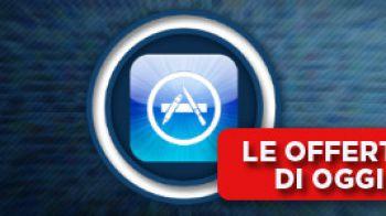 App Store: Le Offerte del giorno (25 Maggio 2012)