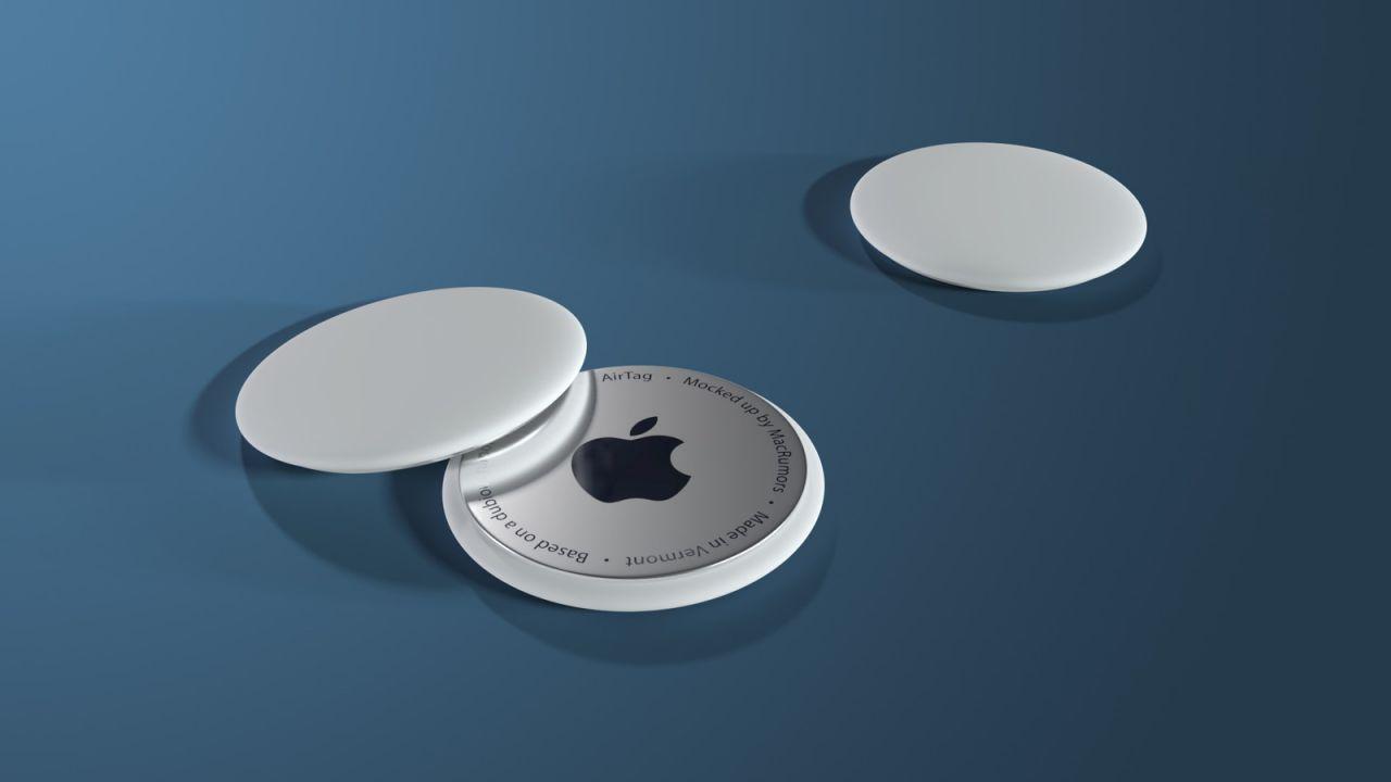 Apple, il grande annuncio di oggi? Indizi sugli AirTags, ma forse è altro