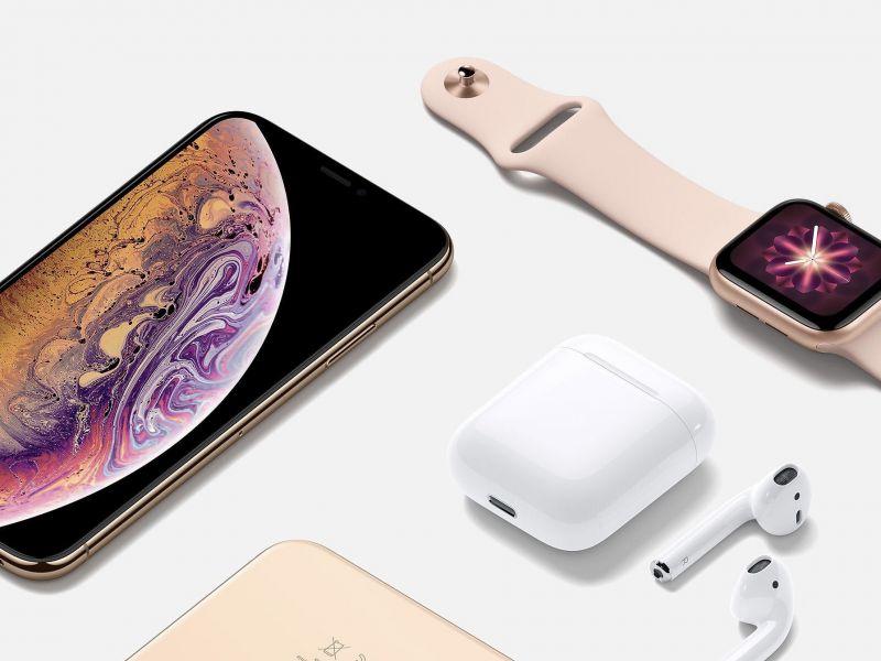 Apple apre il negozio di Natale, niente Black Friday?