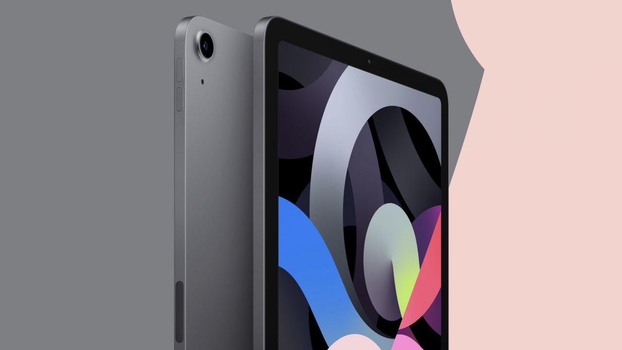 Apple apre a sorpresa i preordini dei nuovi iPad Air 4 in Italia: lancio il 23 Ottobre