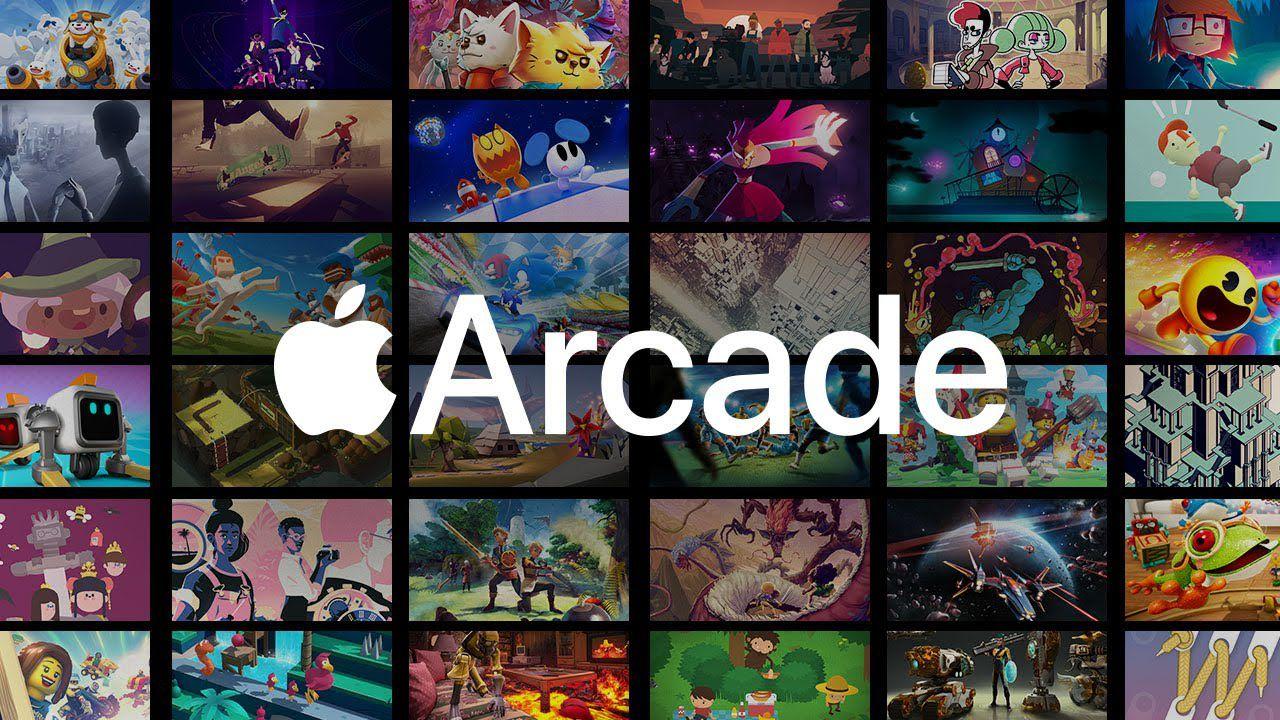 Apple Arcade sarà incluso in One, il nuovo abbonamento con giochi, musica e film