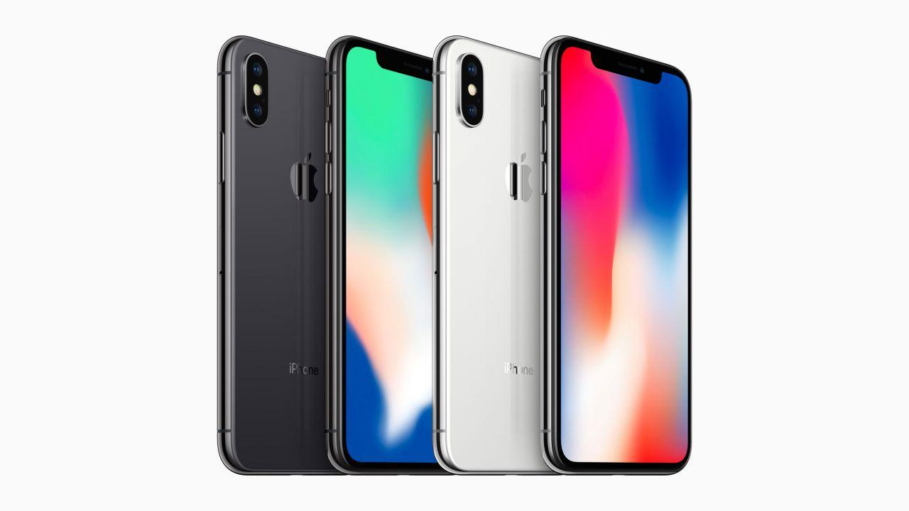 Apple corre ai ripari: ripristinata la produzione di iPhone X