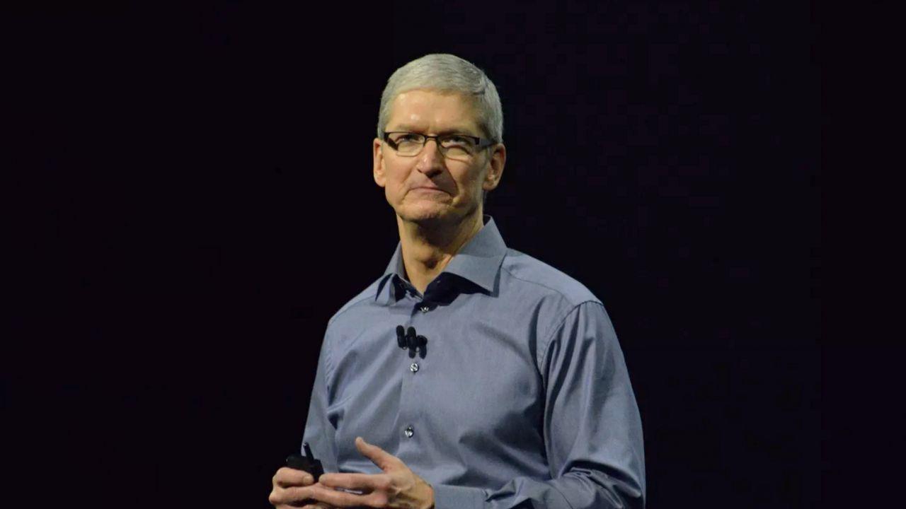 Apple critica la legge anti-transgender di Trump