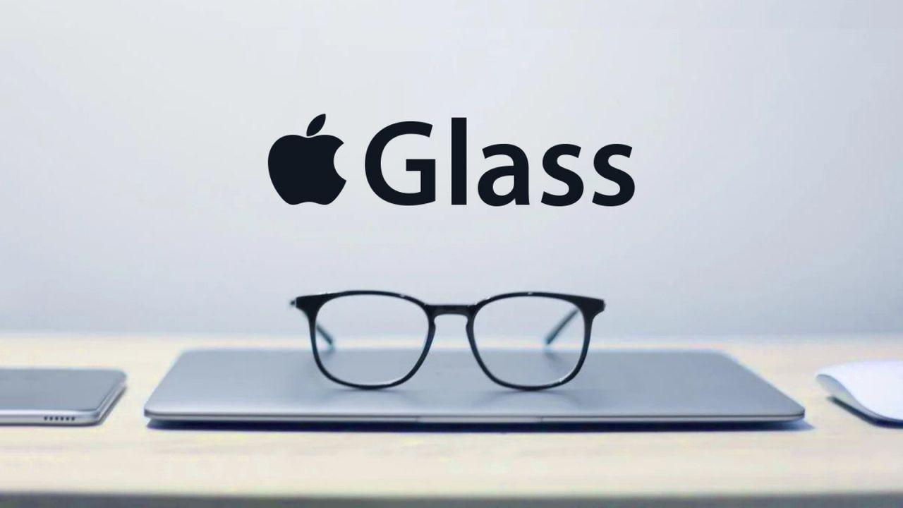 Apple Glass si avvicinano al lancio: al via la produzione delle lenti polarizzate