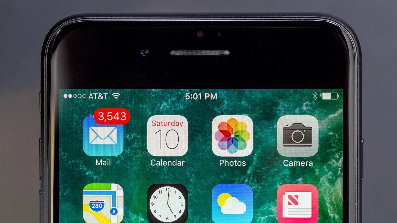 Apple: iOS 10.3 include un nuovo file System