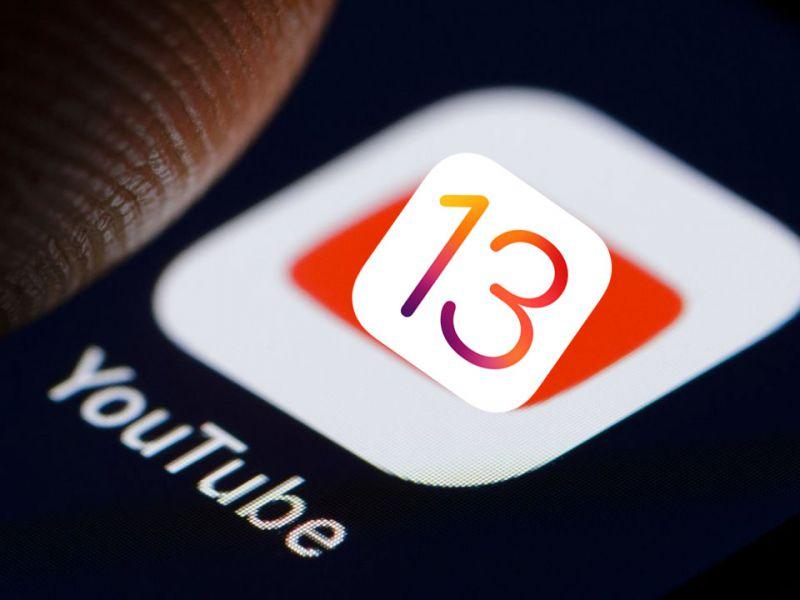 Apple, iOS 13.5 ha un bug: ad alcuni utenti viene chiesto di pagare YouTube
