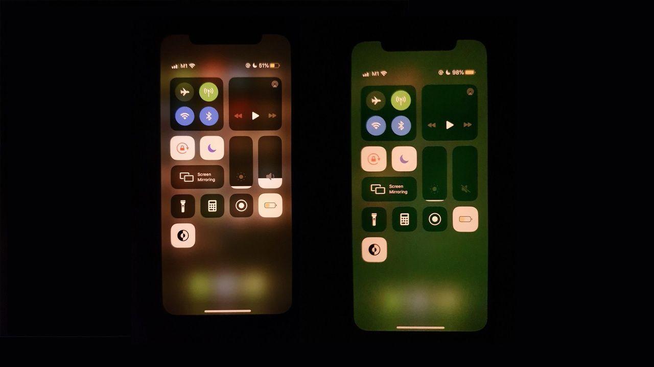Apple iPhone 11, diversi utenti lamentano schermi verdi: arriverà un fix?