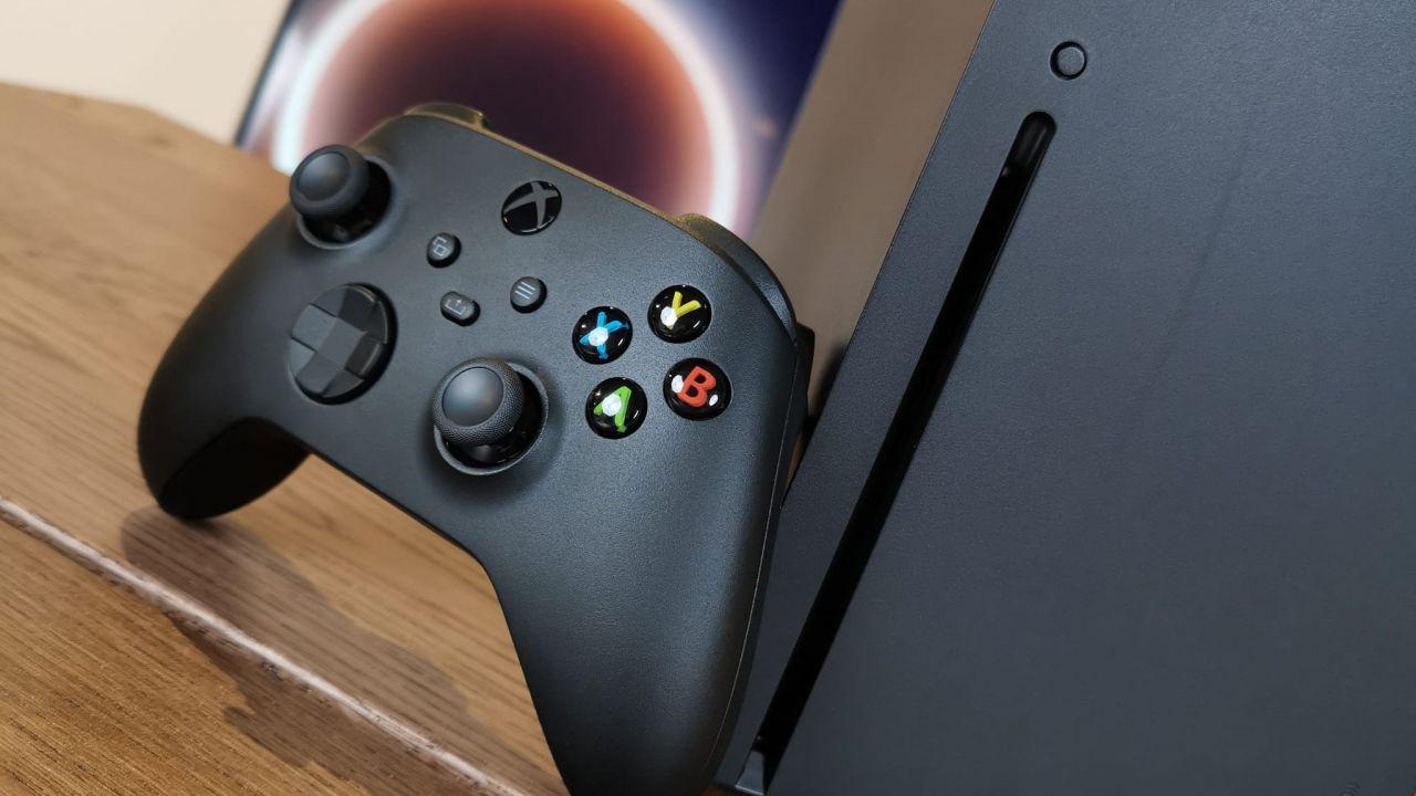 Apple lavora con Microsoft per il supporto al pad di Xbox Series X su iPhone e iPad