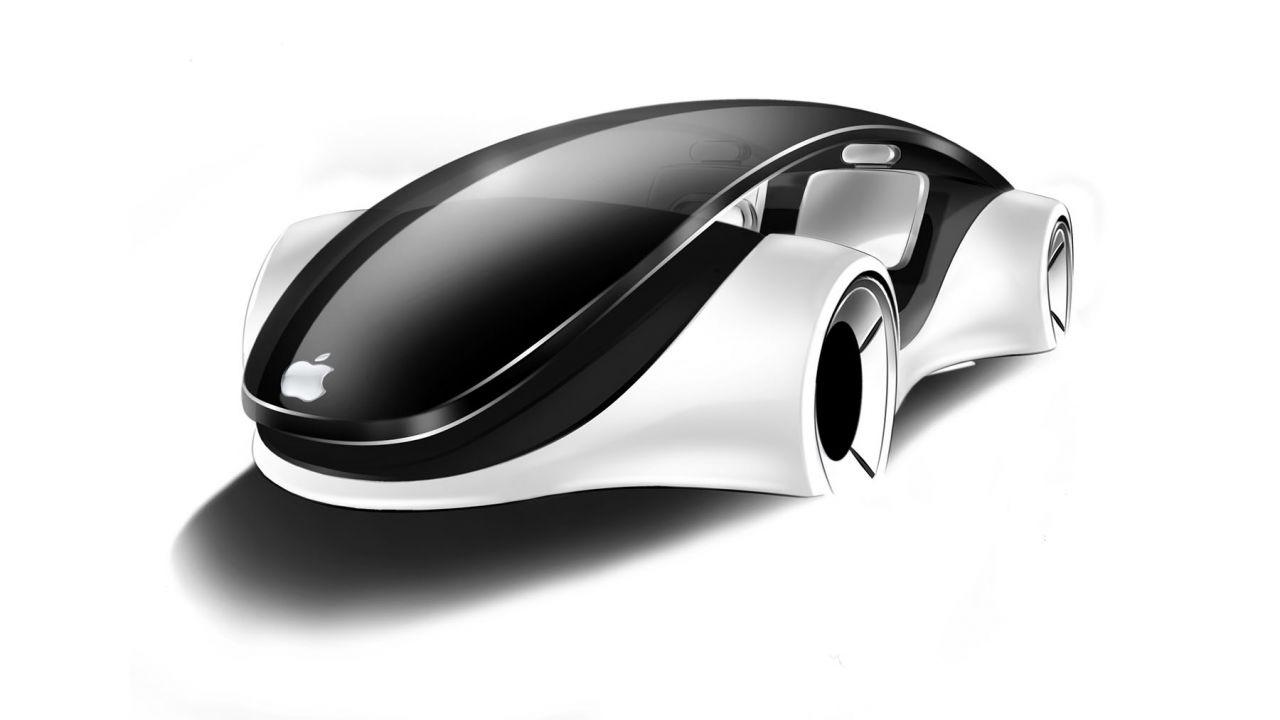 Apple licenzia oltre 200 persone dal Progetto Titan per la guida autonoma
