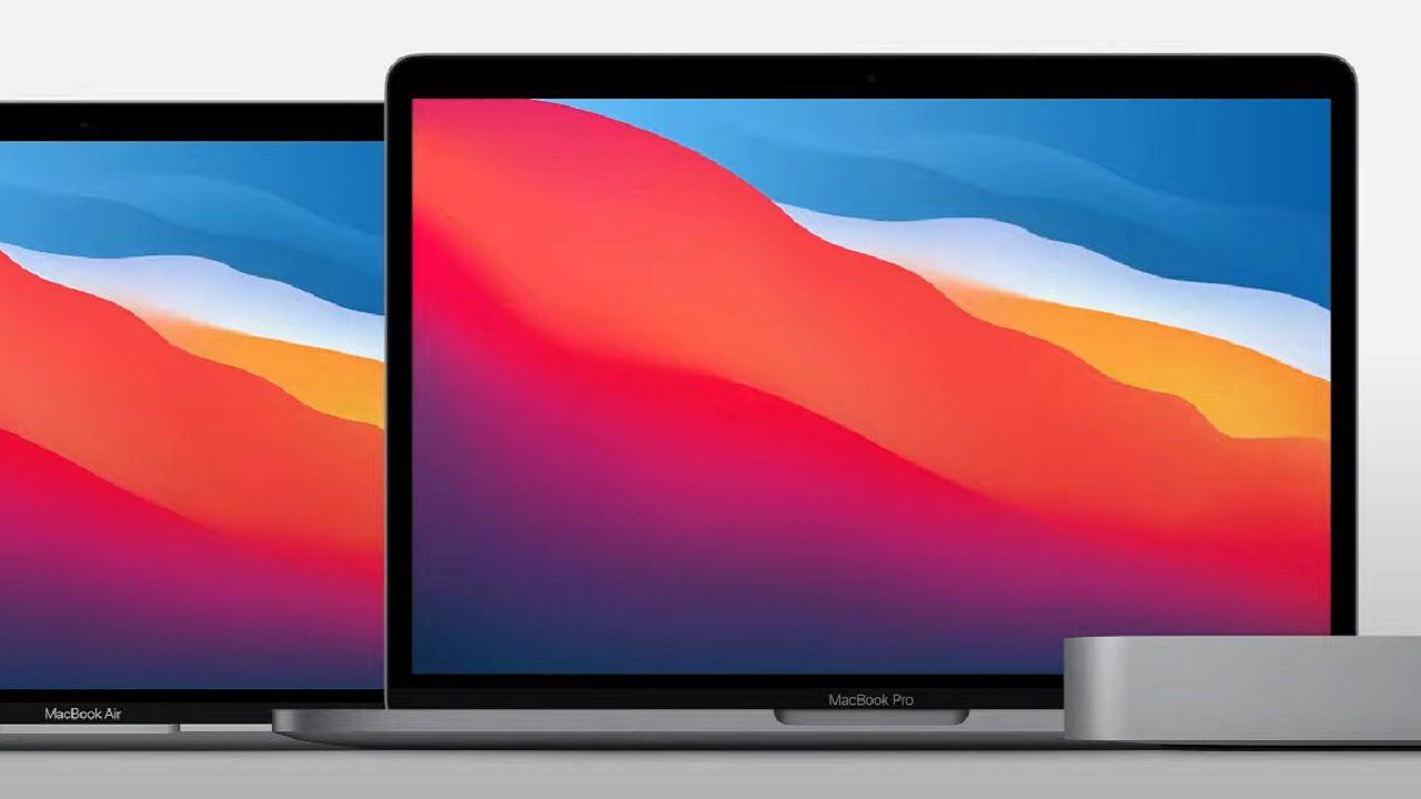 Apple, Mac con chip M1: i prezzi italiani di MacBook Air, Pro e Mac mini