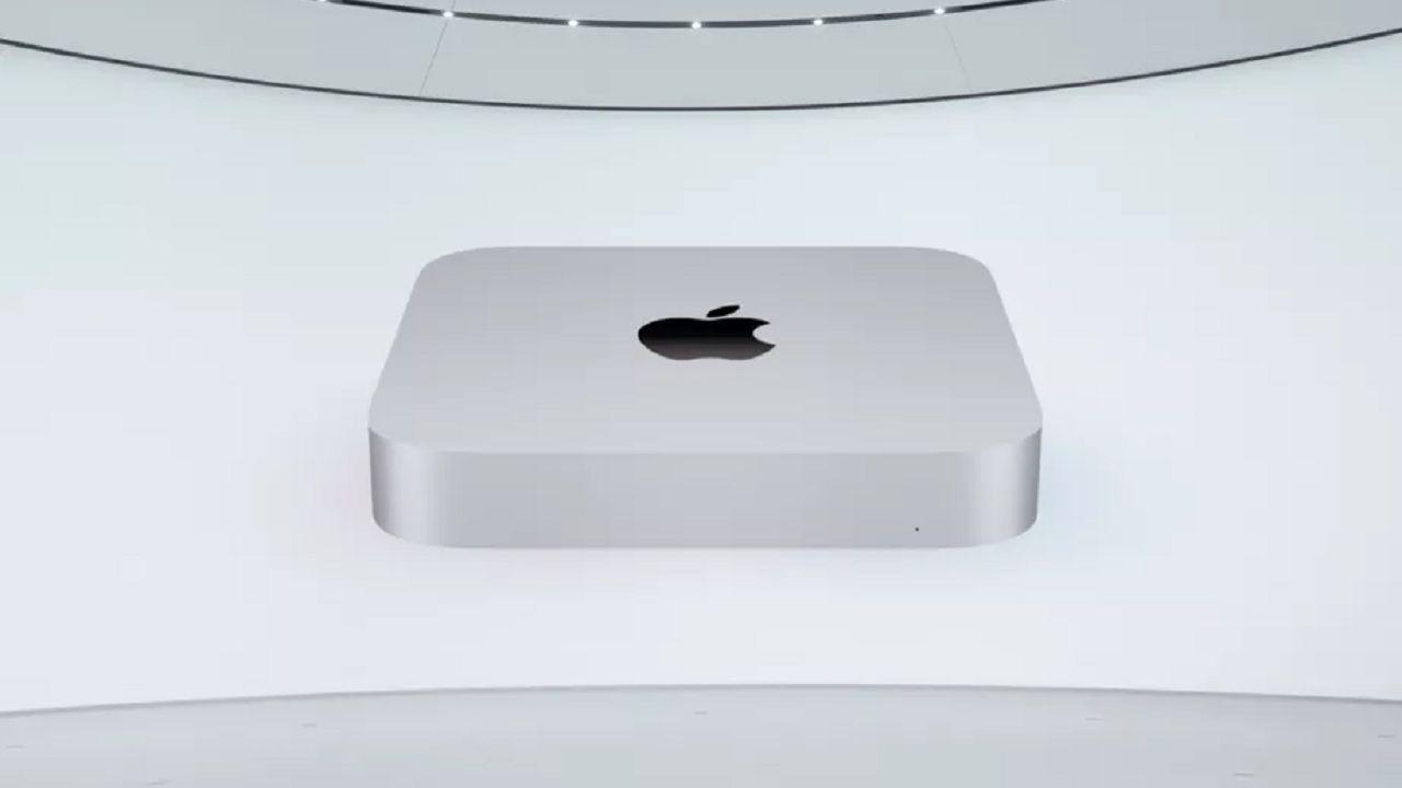 Apple Mac mini con chip M1 ufficiale prezzo e specifiche