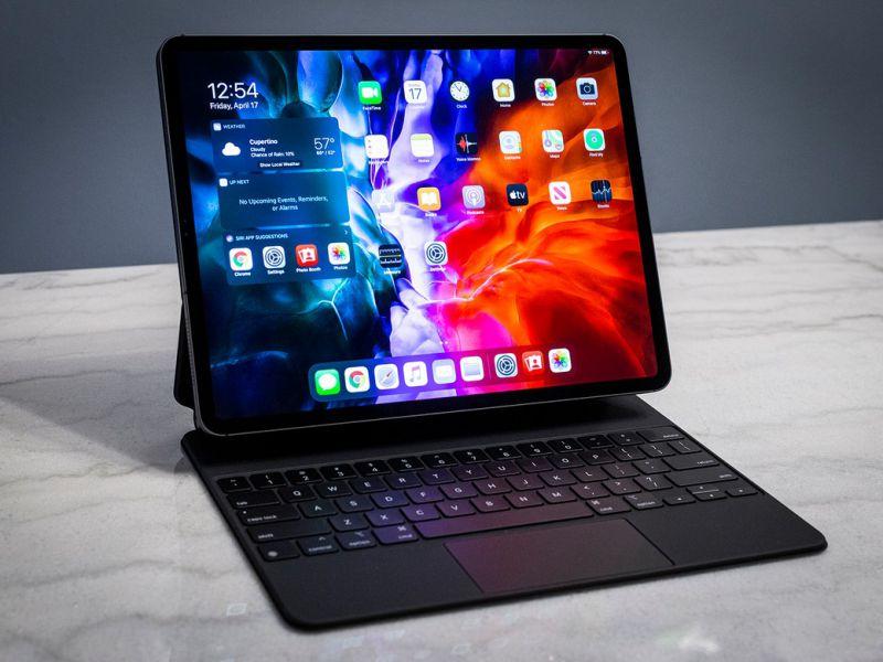 Apple Magic Keyboard scarica troppo velocemente il vostro iPad Pro?
