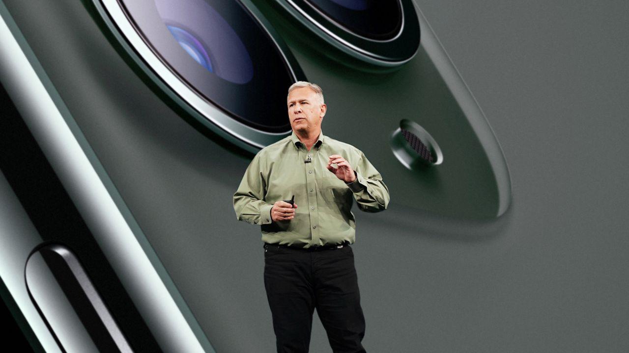 Apple, mini rivoluzione interna: Phil Schiller non sarà più a capo del marketing