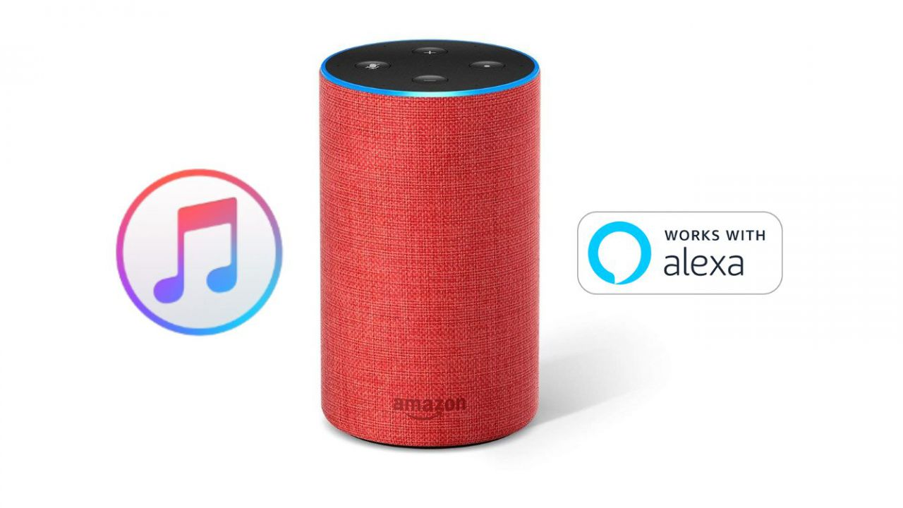 Apple Music è finalmente compatibile con Alexa anche in Italia