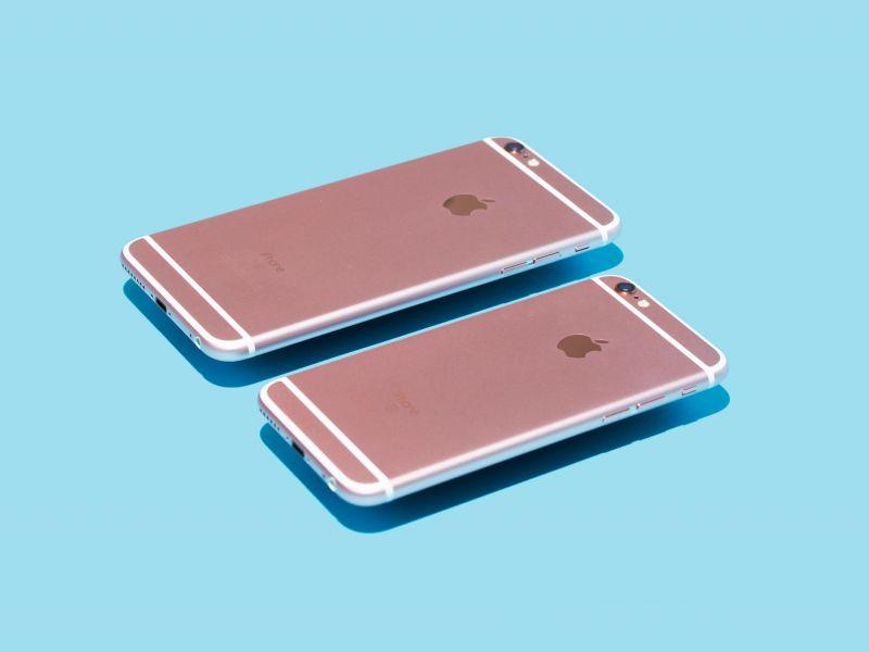 Apple non supporterà più iPhone 6s e iPhone SE al lancio di iOS 15