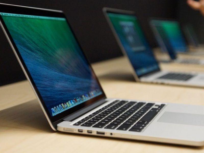 Apple non supporterà più alcuni Macbook Air e Pro del 2013 e 2014