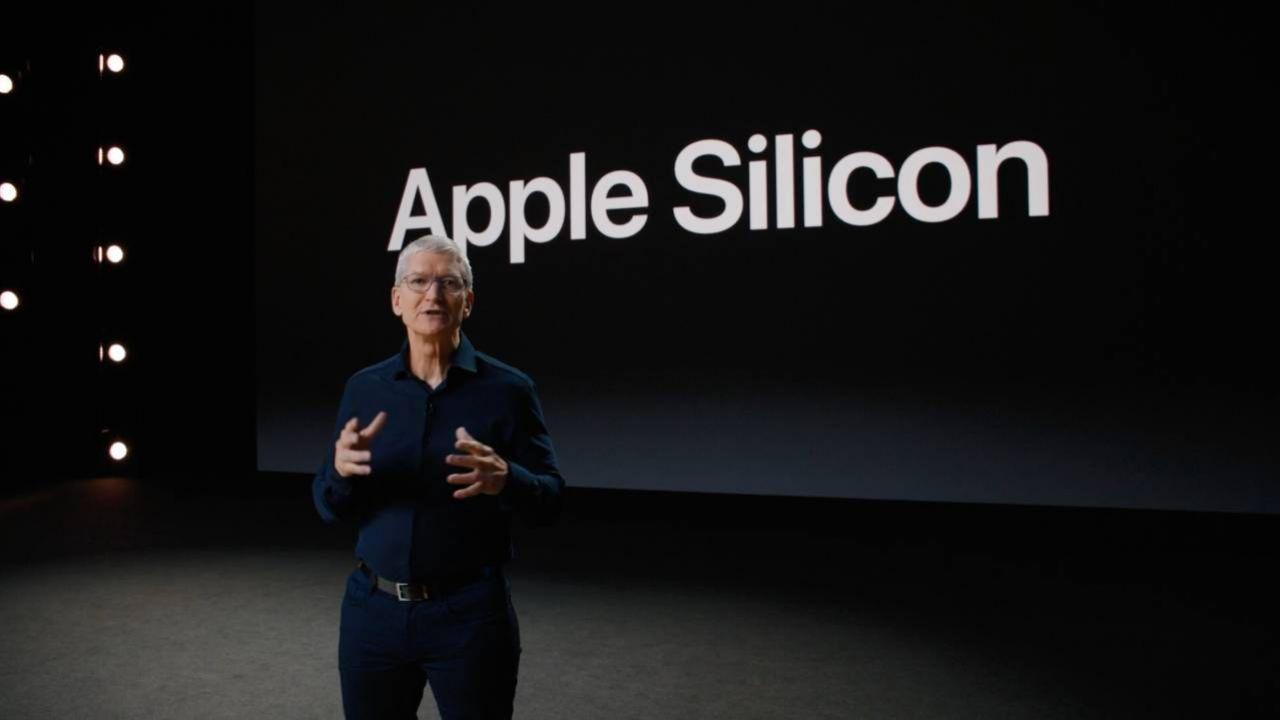 Apple, nuovo evento a Novembre dedicato ai Mac: trapela la data