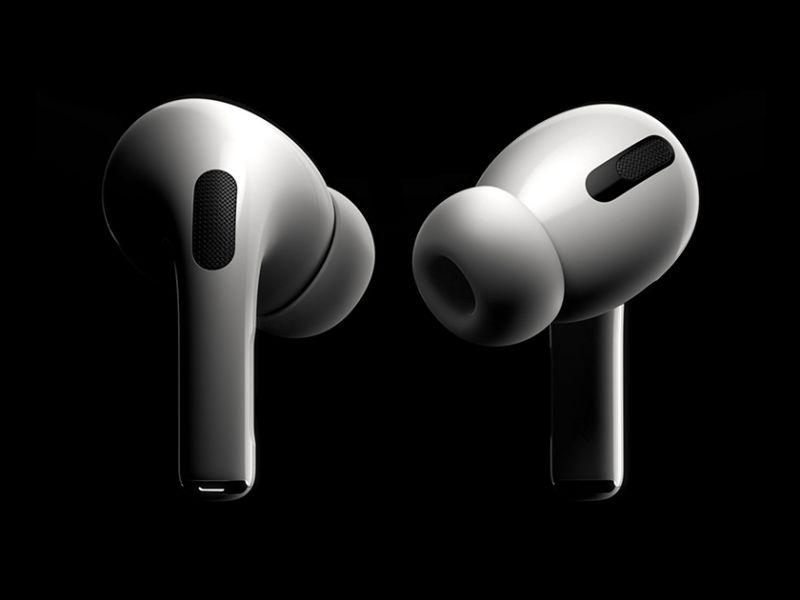 Apple: nuovo firmware per le AirPods Pro, come effettuare l'aggiornamento